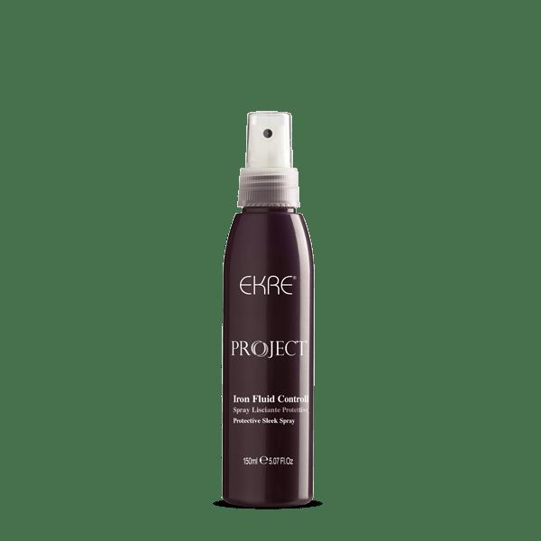 Project Iron Fluid - Υγρό για προστασία από τη θερμότητα 150ml